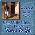 Semi-Stix Studio - Time to Go